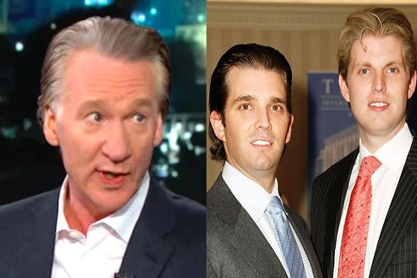 """Saddam Hussein's sons Uday and Qusay Hussein were well-known for their rampant corruption and for their self-serving abuse of the privileges granted them by being the children of an authoritarian ruler. HBO's Bill Maher recently used the """"Overtime"""" portion of his showReal Time to discuss the lifestyle and dealings of America's current First Daughter Ivanka …"""