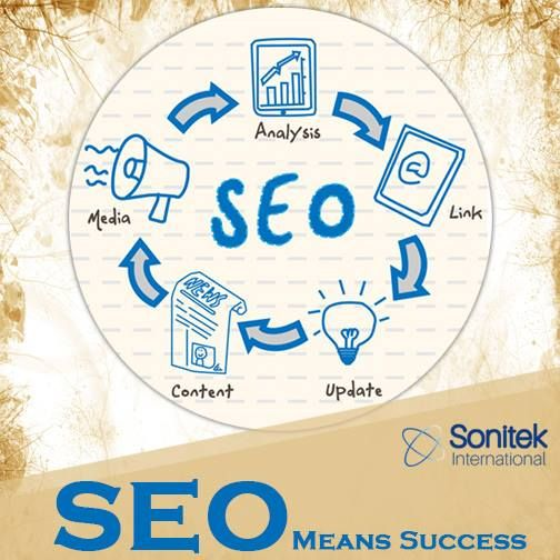 Run your business successfully with SEO services! Know More Here: goo.gl/6FaahQ  #SEO #sonitekinternational #searchengineoptimization #branding
