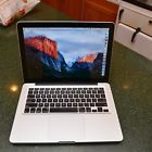 "Apple MacBook Pro A1278 13.3"" Laptop - MD101LL/A (June 2012) - Beautiful!"