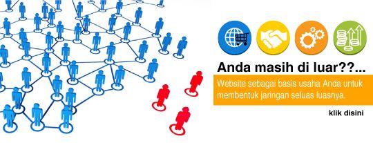 jasa pembuatan website - toko online - Marchendise - marketing online - tas spunbond