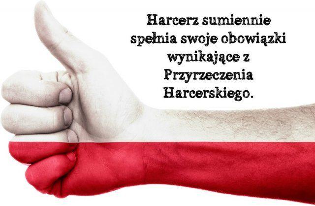 Prawo Harcerskie