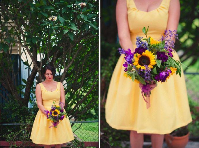 Yellow wedding pinterest wedding yellow and happy