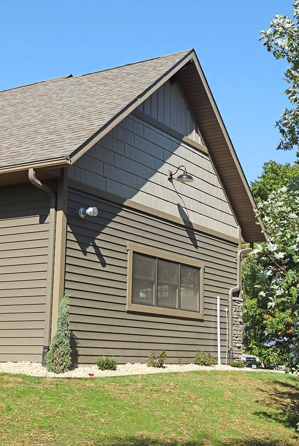 72 Best Seamless Steel Siding Images On Pinterest