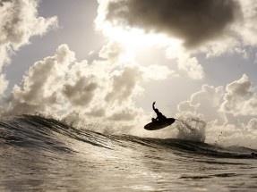 Warren Smith, Australia. Photo: Morgan Maassen