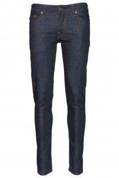 TRUE RELIGION Jeans Tony No Flap Blau #modasto #giyim #erkek https://modasto.com/true-ve-religion/erkek/br3554ct59