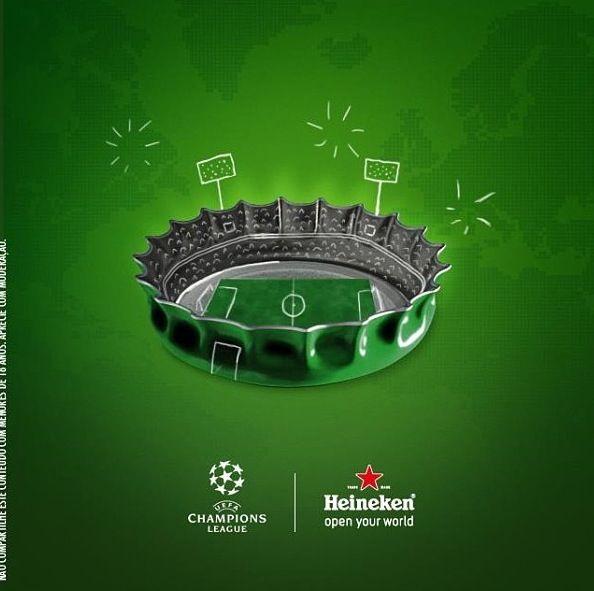 Heineken x Soccer