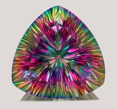 Mystic Quartz (Whhaaaaghhh!! This is SO BEAUTIFUL!-Nicole S.)