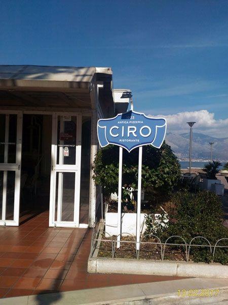 Visita all'Antica Pizzeria Ciro dal 1923 di Gaeta (LT) http://www.spaghettitaliani.com/Blog/VisArticolo.php?SL=luigifarina8&CA=40593