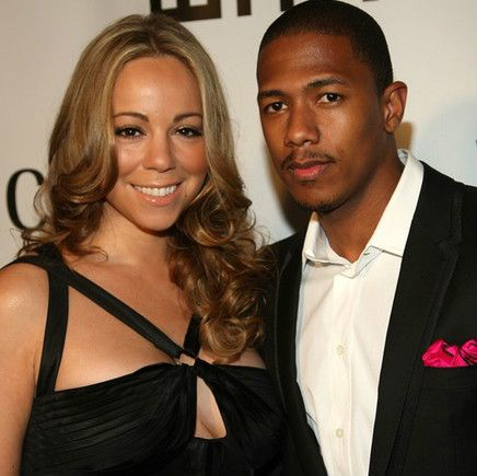 Nick Cannon Reportedly Wants Half of Mariah's Cash