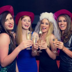 Holiday Lettings: Top Places For Hen Parties