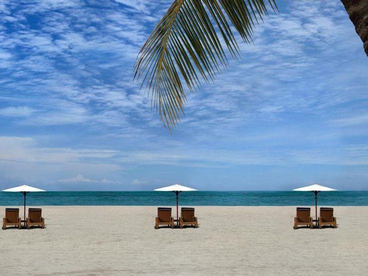 Direct Beach Access At 5 Star Hotel Ramada Bintang Bali Resort This Hotels Address Is Jalan Kartika Plaza PO Box 1068 Kuta And Have 402 Rooms