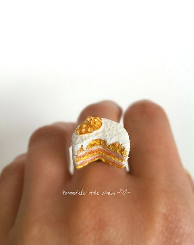 Coconut ring