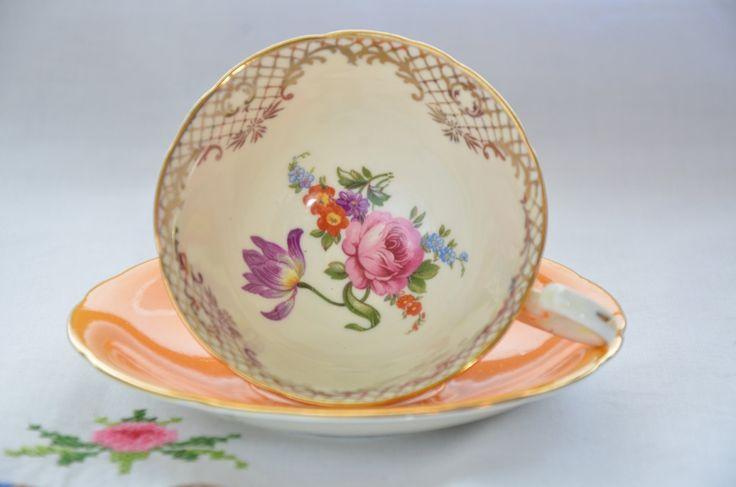17 best ideas about orange tea cups on pinterest orange. Black Bedroom Furniture Sets. Home Design Ideas
