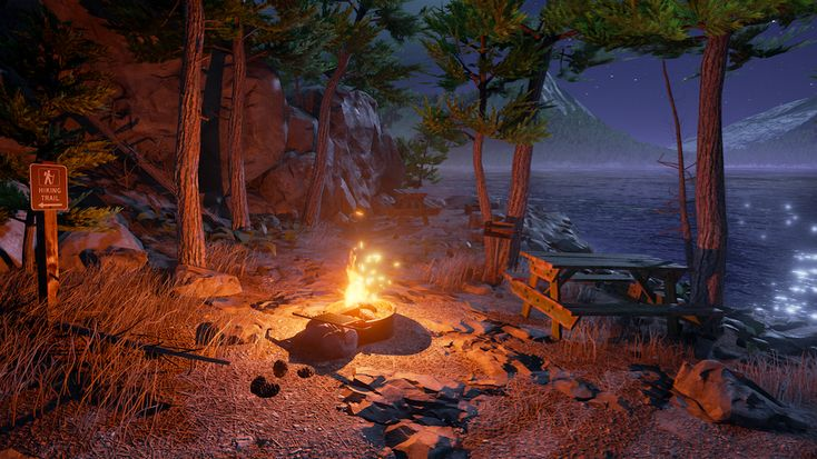 New Oculus Rift and Gear VR Releases for the Week of 10/30/16