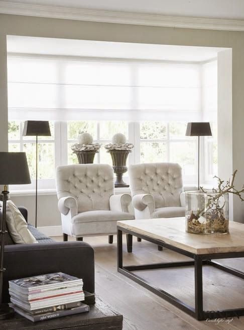 South Shore Decorating Blog: What Do You See When You Look At This Collection of Rooms?