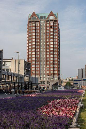 Binnenrotte Rotterdam Centre