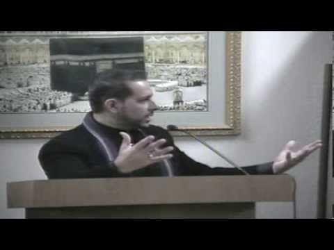 Islam - The Best Religion   Br. Hassanain Rajabali   29th of Rabi' al Aw...