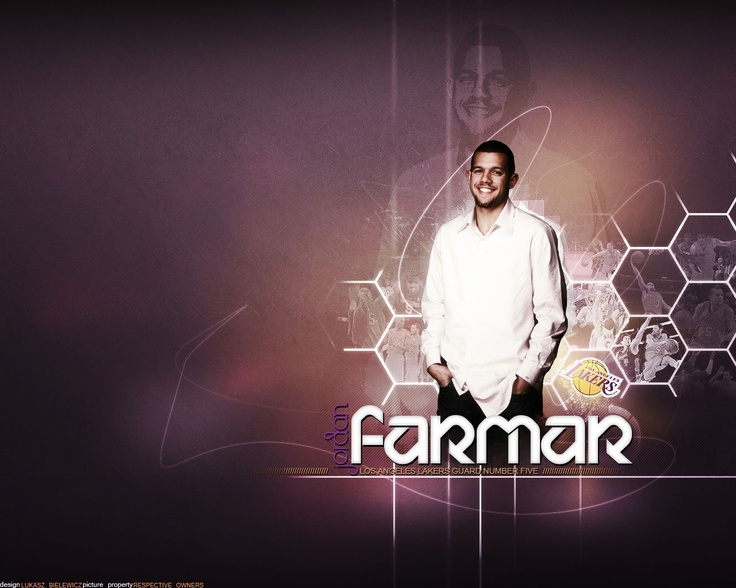 Jordan Farmar -
