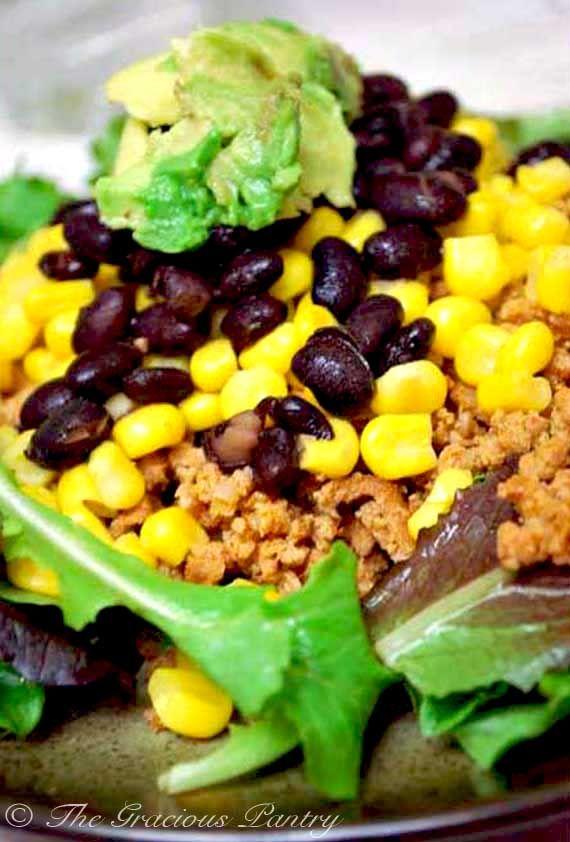 Clean Eating Meal Plan #8