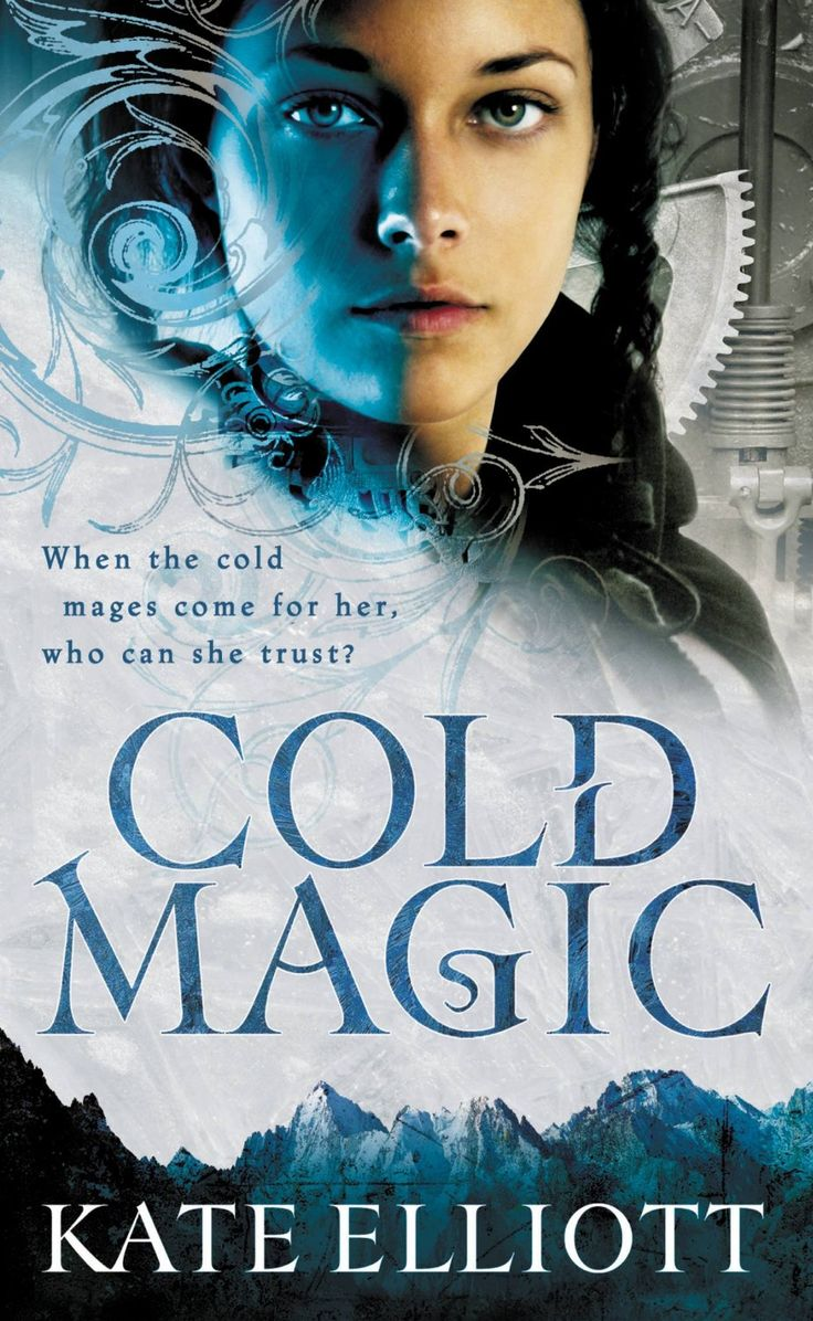 Cold Magic (the Spiritwalker Trilogy)  Kindle Edition By Kate Elliott  Literature &