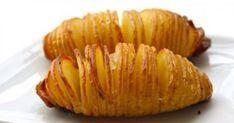Αφήστε στην άκρη το τηγάνι και φτιάξτε πεντανόστιμες πατάτες στο φούρνο! Μικροί και μεγάλοι θα ξετρελαθούν! Υλικά 6 πατάτες μεσαίου μεγέθους 2 – 3 σκελίδες