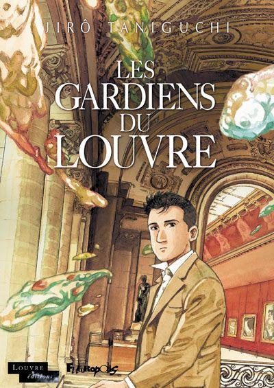 Les gardiens du Louvre - Musée du Louvre Editions, 2014