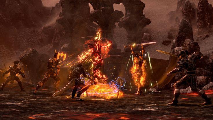 Elder Scrolls Online BETA Preview