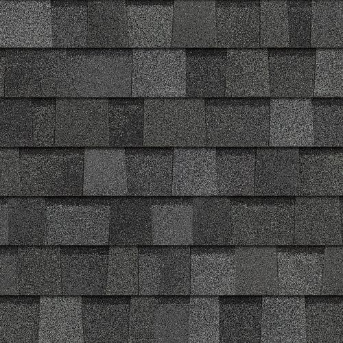 Owens Corning Roofing: Shingles - TruDefinition® Duration® Shingles: Estate Gray