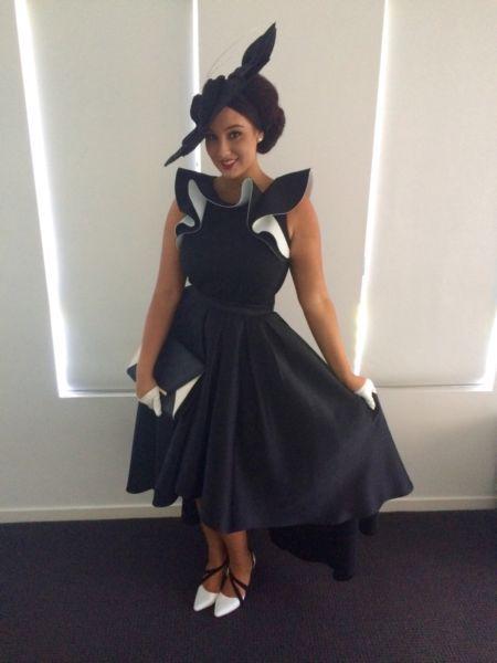 Stunning Audrey Hepburn inspired outfit! | Dresses & Skirts | Gumtree Australia Gold Coast City - Labrador | 1092607763