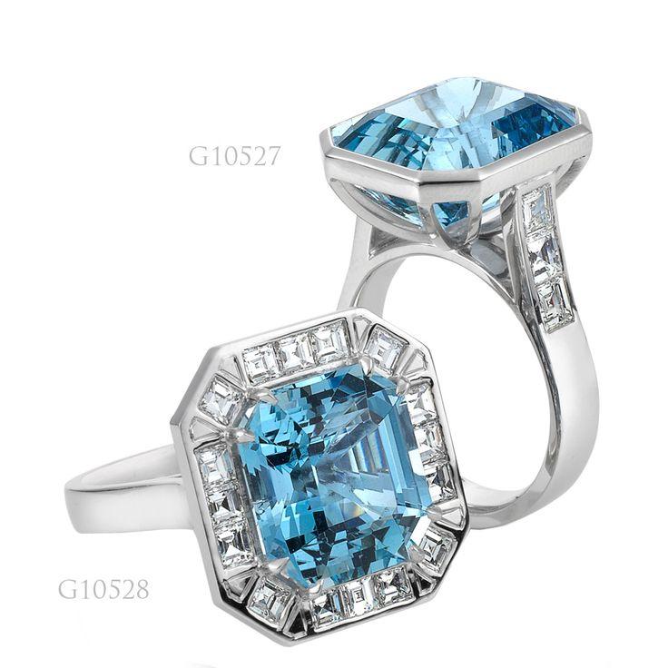 Diamond Jewellery - atlantis | glacier