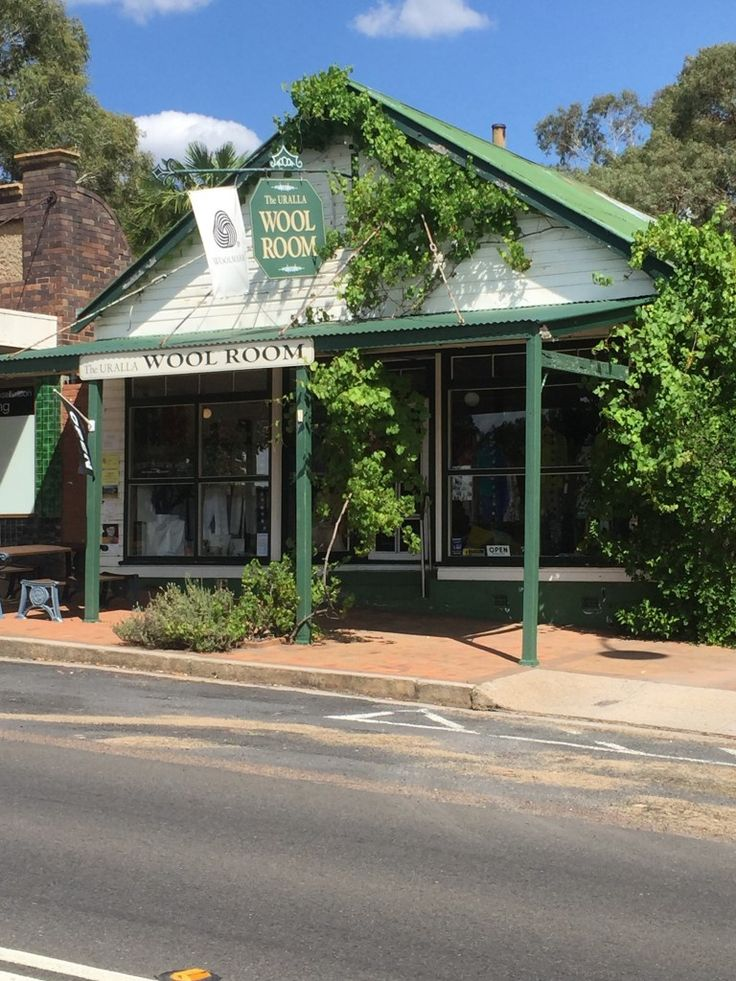 Uralla Wool Shop