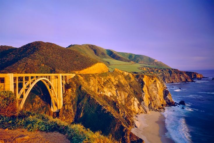 10 Most Popular Road Trip Routes in the US