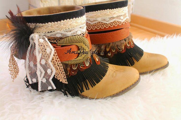 Mamás con estilo: Inspiración Cubrebotas étnico (DIY)