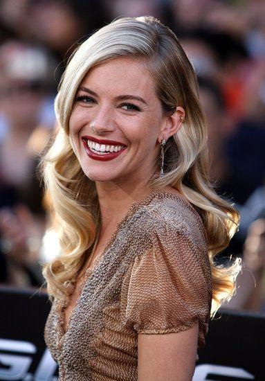 Blonde Celebrity Hair Inspiration: Blake Lively, Lara Bingle