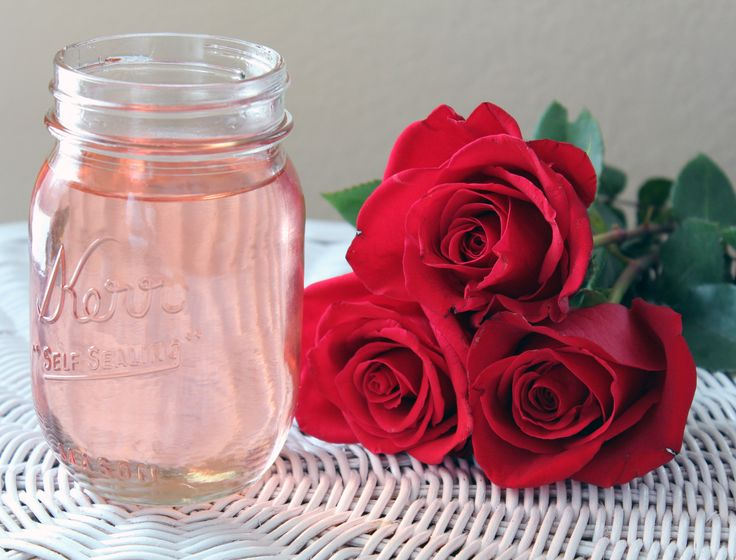 Rose syrup is a extra-sweet variation on simple syrup that�s infused with rose petals. It can add a mild floral taste and light pink hue to a drink and is quite easy to make at home.