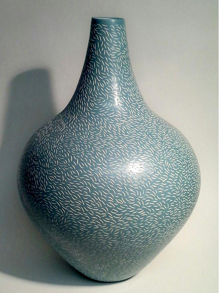 260 best ceramic vase shapes images on Pinterest | Ceramic ...