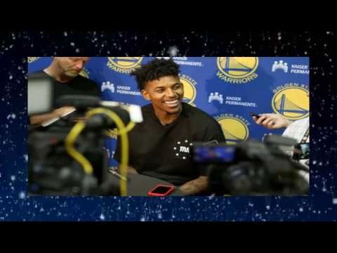 Nick Young details Draymond Green's, Warriors' great recruiting pitch
