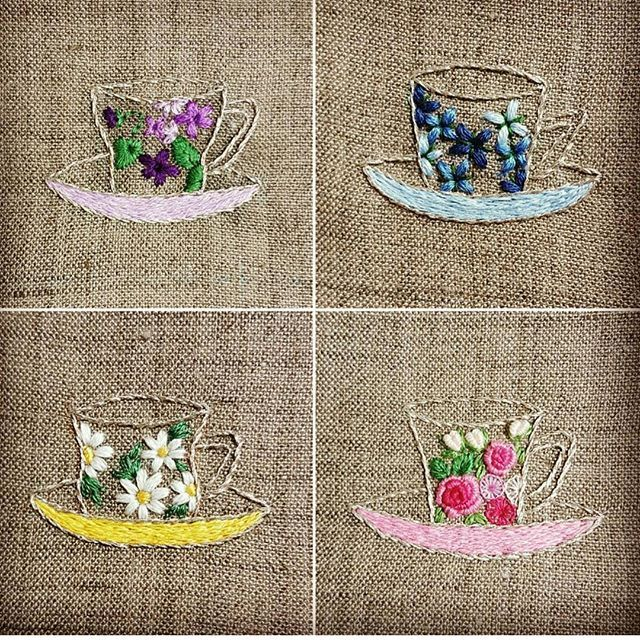 ❤️❤️❤️#embroidery #embroideryhoop #nakış #needlikes #needlework #howlovely #hobbycraft #beautifulcreation #AMAZING❤️❤️