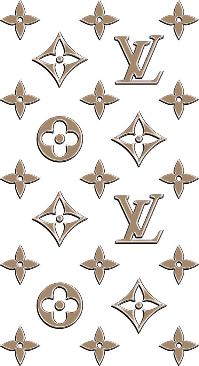 Louis Vuitton Wallpaper Cover Wallpaper Cute Wallpapers Fashion Wall Art