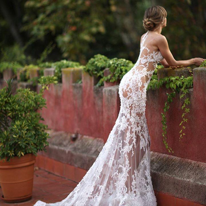 robe de mariée transparente - Recherche Google  Robe de mariage ...