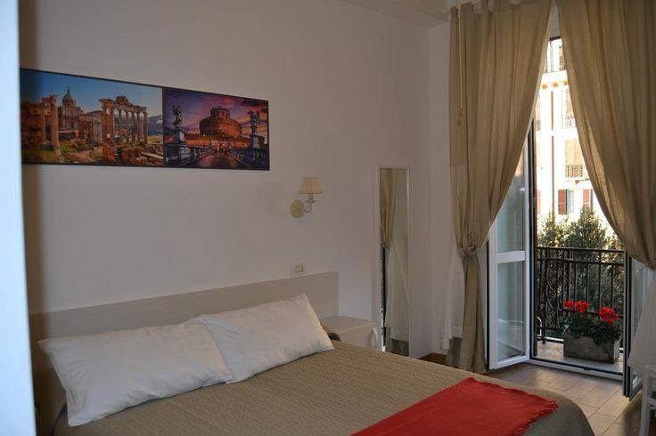 B&B Mazzini (Ιταλία Ρώμη) - Booking.com