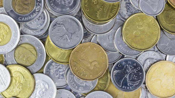 El dólar canadiense: la moneda oficial de Canadá