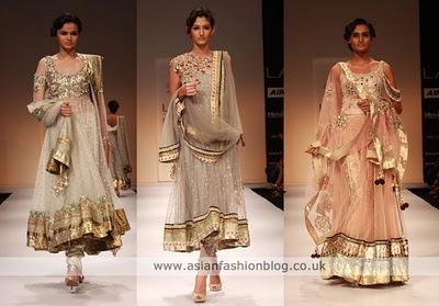 Beautiful Indian wedding dresses