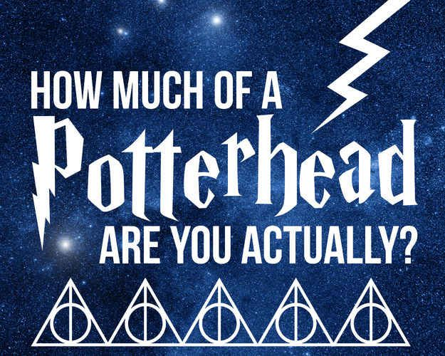 Best Harry potter trivia ideas on Pinterest