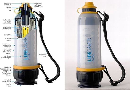 17 best images about water air purification on pinterest survival bottle and water purification. Black Bedroom Furniture Sets. Home Design Ideas