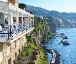 Parco dei Principi, hotel di lusso a Sorrento