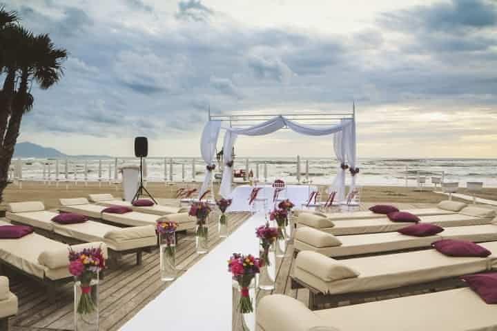 Decorazioni Matrimonio Spiaggia : Oltre fantastiche idee su decorazioni da spiaggia