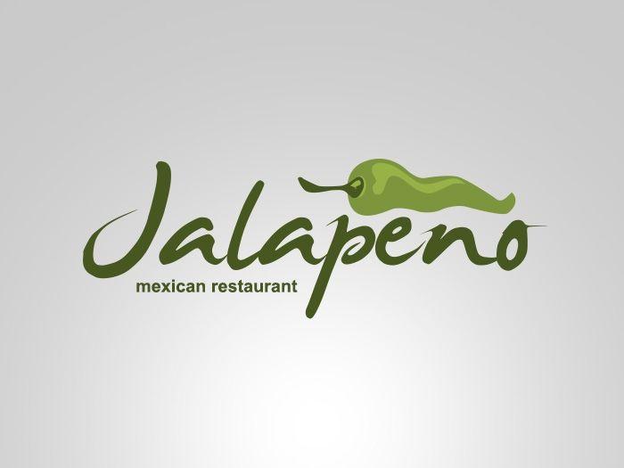 Jalapeno Restaurant Logo Design