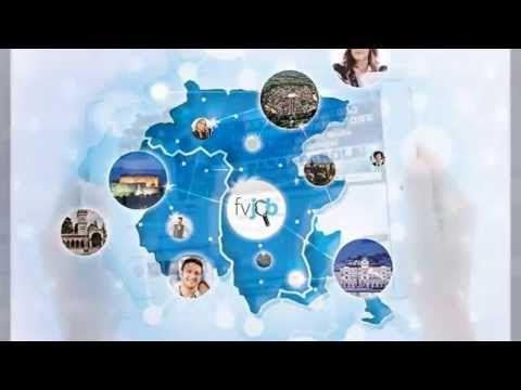 FVJOB Intervista Radio Spazio 103 Maggio 2015 - YouTube