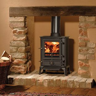 Wood Burning Stoves | Berkshire Fireplace Centre: fireplaces and wood burning stoves